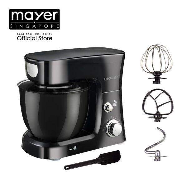 baking equipment singapore mixer