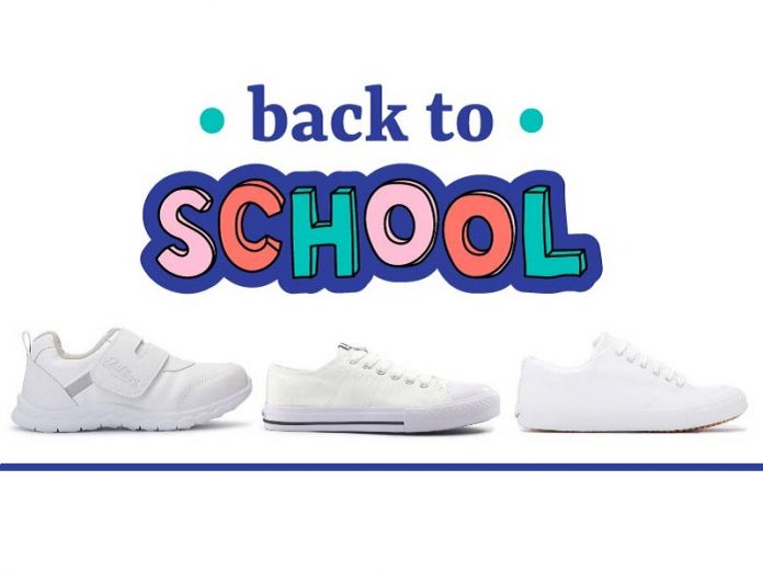 where to buy white school shoes singapore
