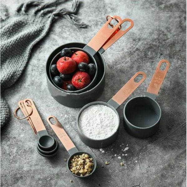 baking equipment singapore stainless steel measuring cups