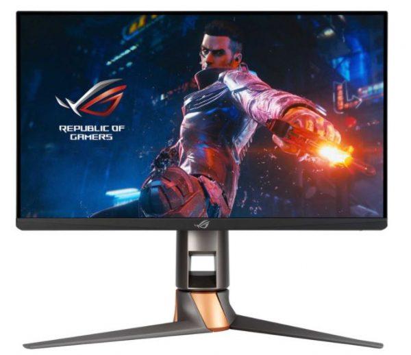 asus rog swift pg259qn best gaming monitors