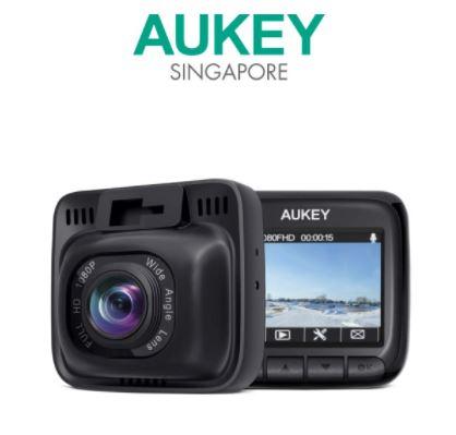 aukey dr01 best dash cams singapore