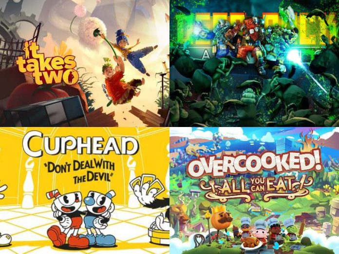 best pc coop games featured image