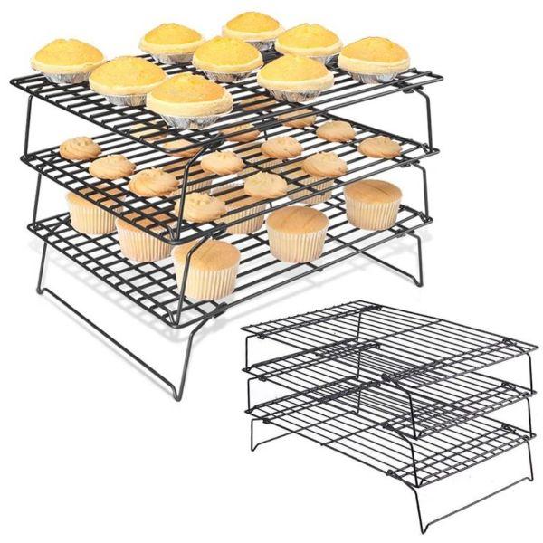 baking equipment singapore cooling rack