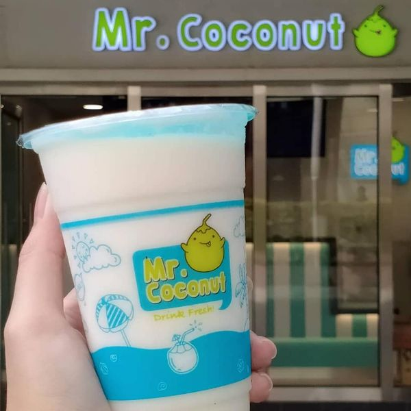 mr coconut shake recipe mr coconut drink