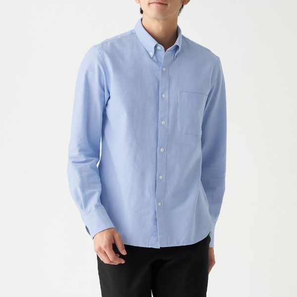 muji shirt best gift for dad singapore