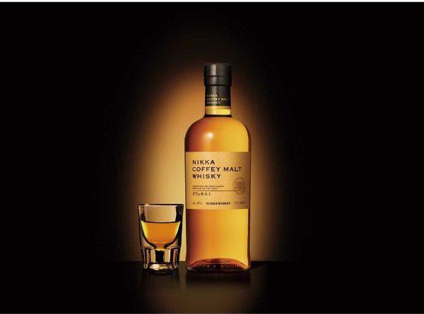 nikka coffey malt whiskey best japanese whiskey