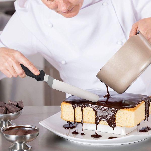 baking equipment singapore offset spatula