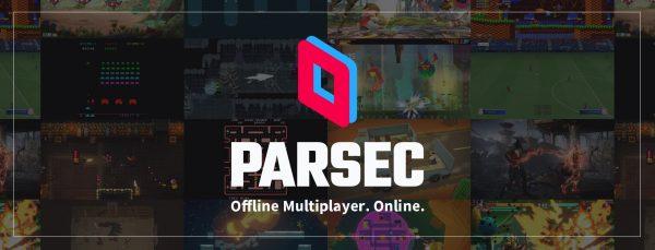 parsec best co-op pc games