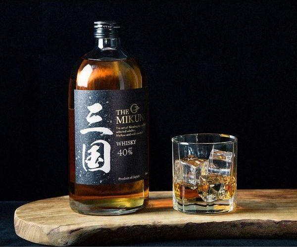 the mikuni best japanese whiskey