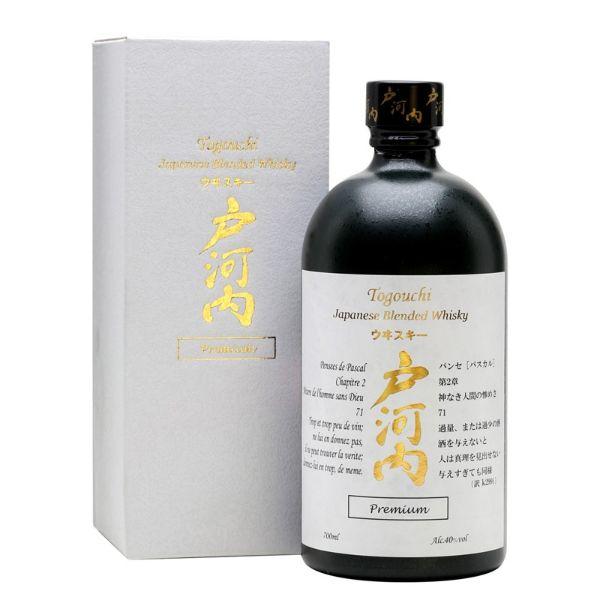togouchi best japanese whiskey
