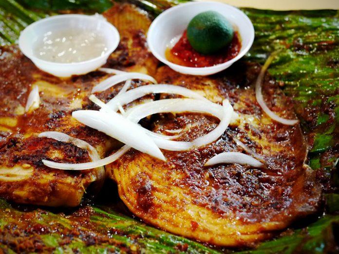 best zi char delivery singapore sambal stingray hawker food