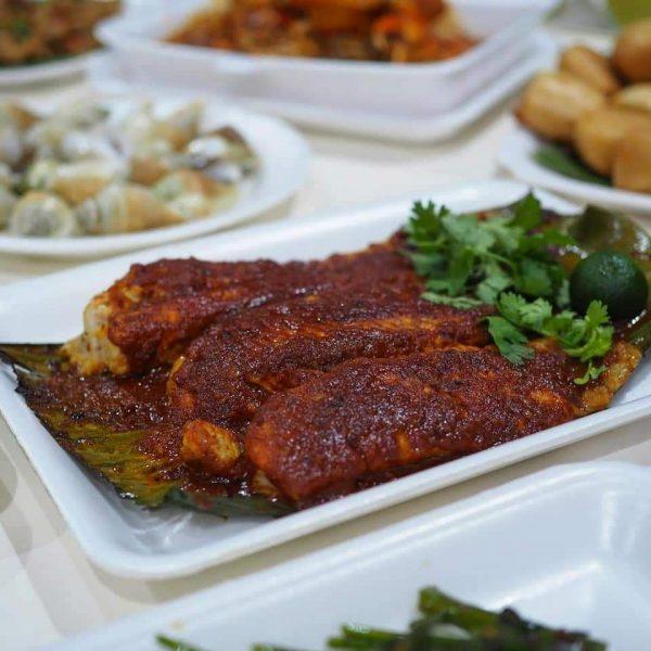 best zi char sheng da bbq seafood newton food centre sambal stingray