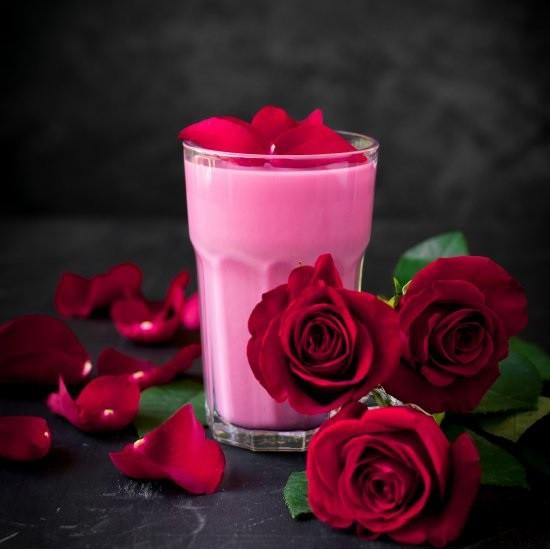 singapore drinks bandung rose