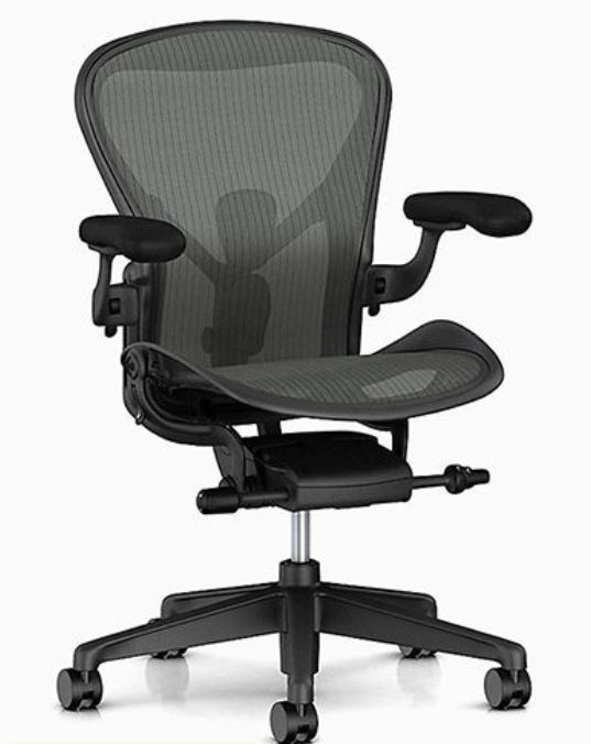 herman miller aeron office chair best laptops for school