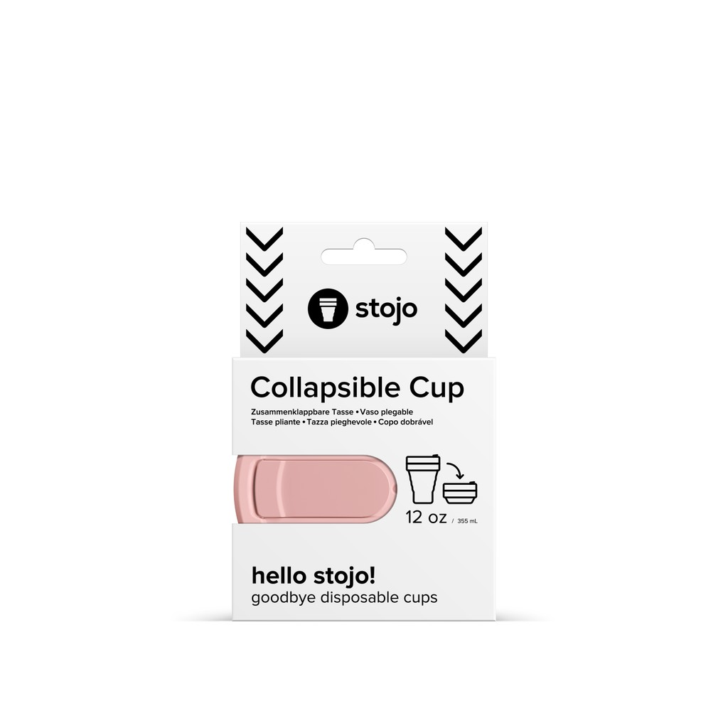 Stojo collapsible cup pink pocket soho teachers' day gift ideas singapore