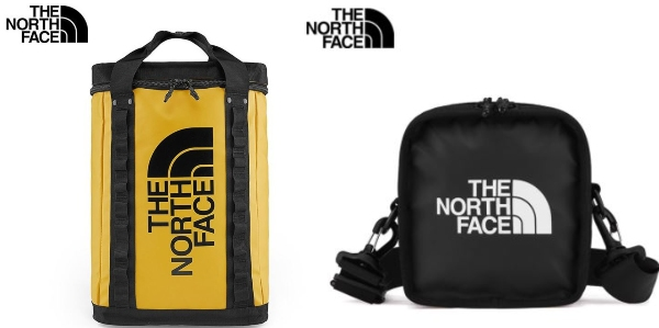 the north face backpacks collage what to bring on a hike