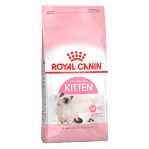 best kitten food royal canin second age dry cat food kibbles brand
