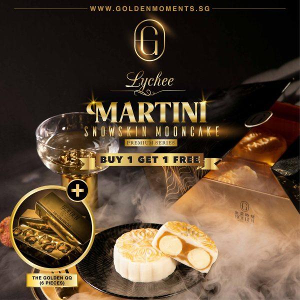 golden moments best snowskin mooncake singapore lychee martini alcoholic