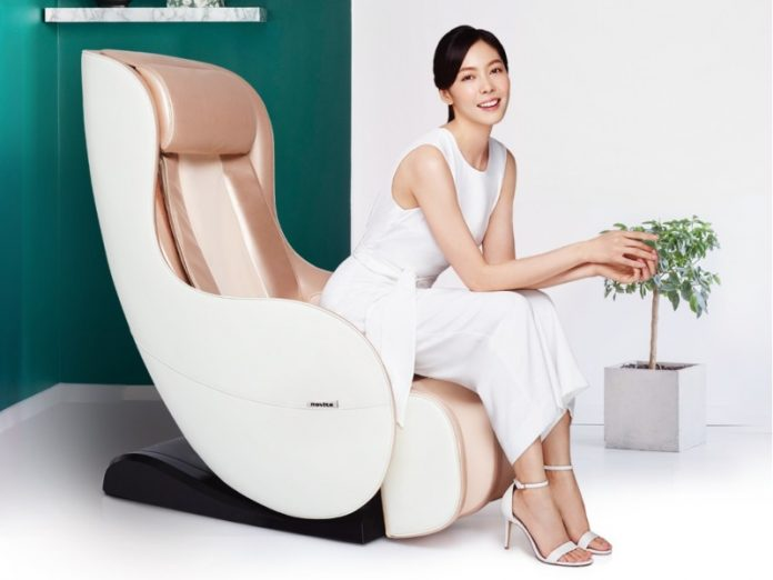 best massage chair singapore novita