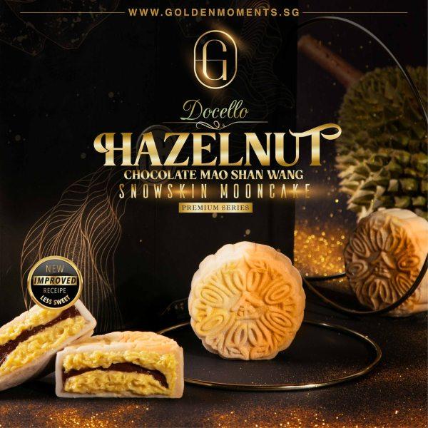 golden moments hazelnut mao shan wang mooncake delivery singapore