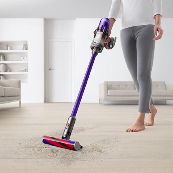 Dyson Digital Slim Fluffy Cordless Vacuum Cleaner best singapore handheld