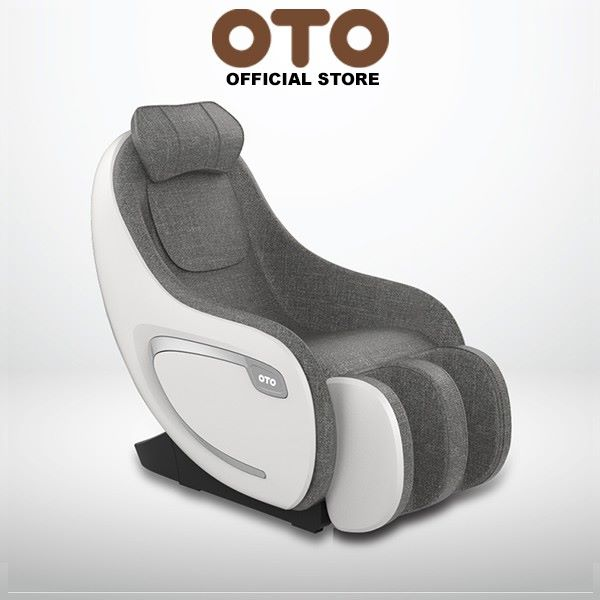 grey space design OTO Quantum EQ-10 best massage chair singapore