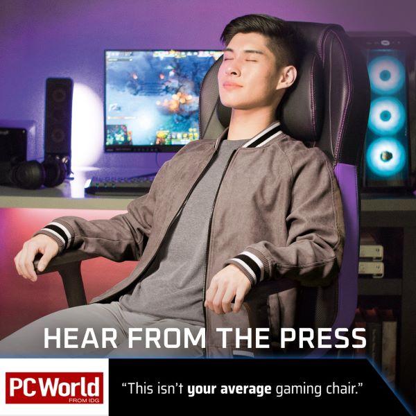 OSIM gaming massage chair best singapore
