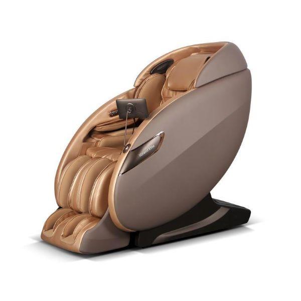 OTO Grand Elite GE-01 massage chair gold