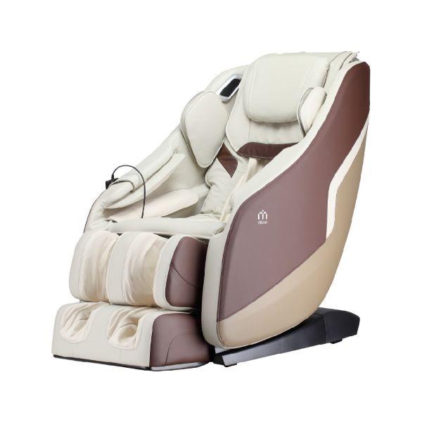 cream MiuDivine 2 best massage chair singapore