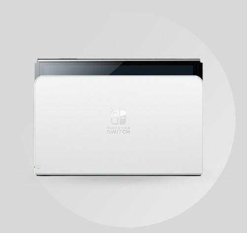 internal storage nintendo switch oled review