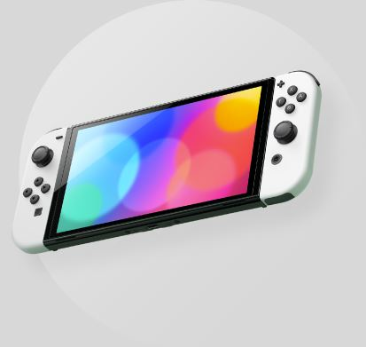 oled display nintendo switch oled review