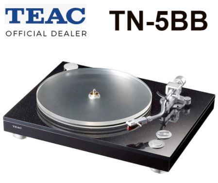 teac tn-55b best turntables singapore