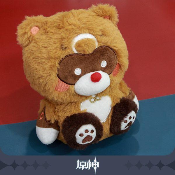 guoba genshin impact xiangling plushie soft toy