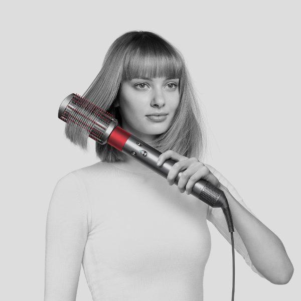 dyson airwrap review curling bob hair short hair easy