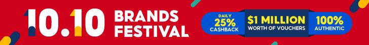 shopee 10.10 brands festival sale