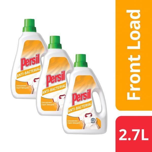 persil antibacterial laundry detergent best singapore