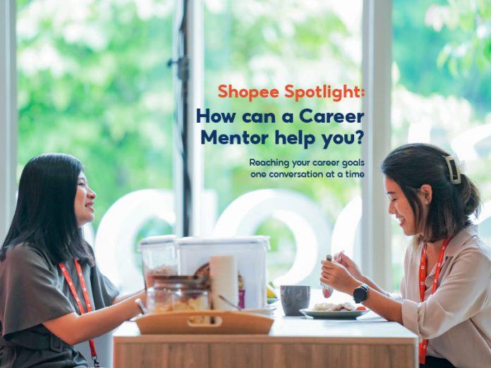 Shopee Company-Led Training Mentorship