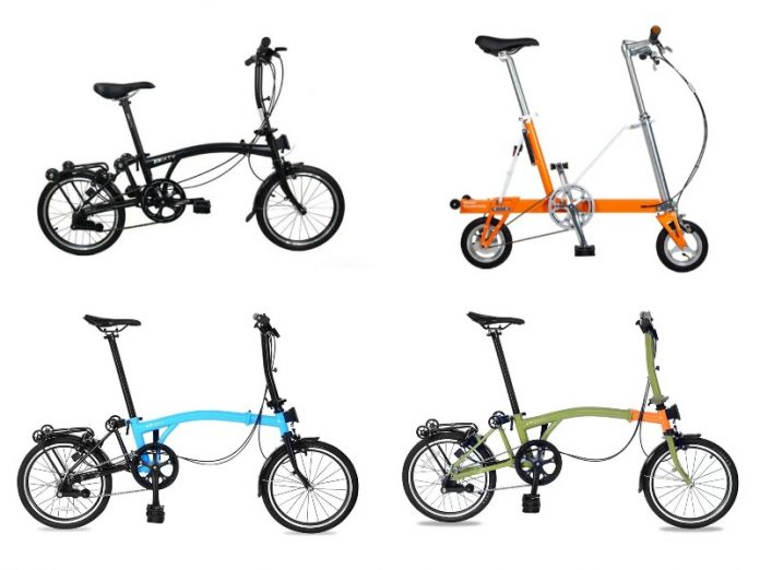Best foldable bikes in Singapore