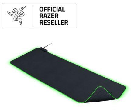 razer goliathus chroma extended best gaming mousepads