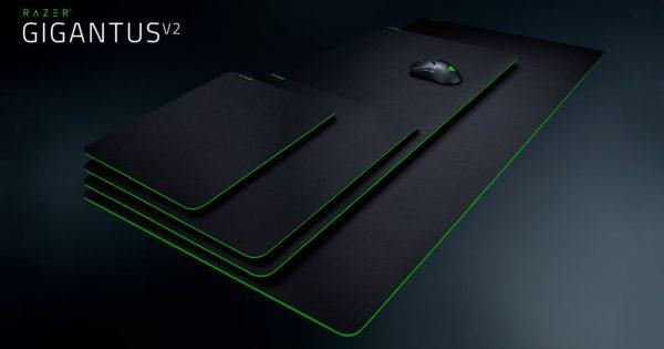 razer mousepad size comparison best gaming mousepads