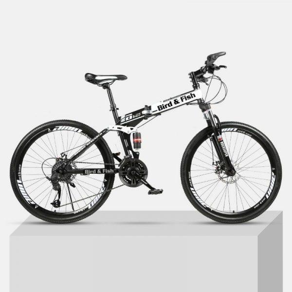 Shimano Gear Transmission Mountain Bicycle