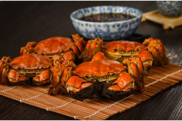 thirteen marketplace singapore promotion where to buy hairy crab in singapore delivery