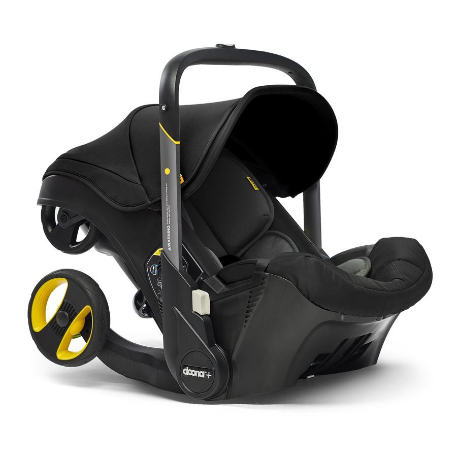 Doona Plus Infant Car Seat Stroller