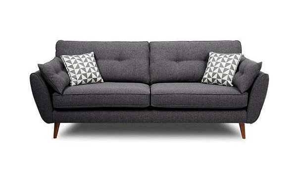 Heather Fabric Sofa - best sofas in singapore