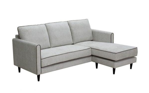Janice L-Shape Sofa