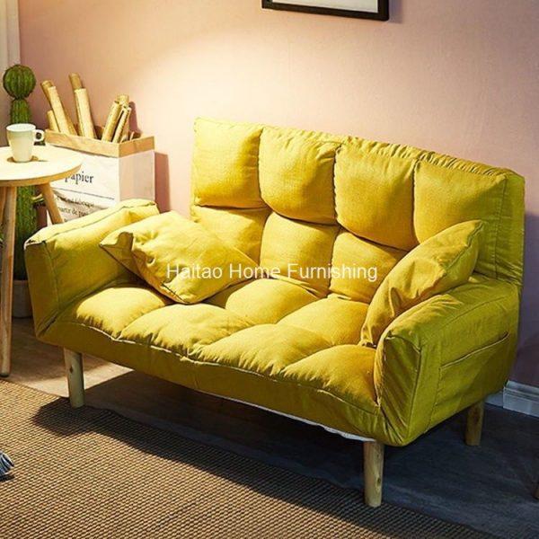 . Japanese Tatami Folding Sofa Bed - best sofas in singapore